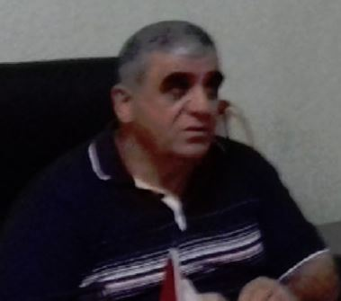 Аваз Ҳакимов