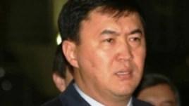 Кайрат Сатыбалды, племянник президента Казахстана Нурсултана Назарбаева.