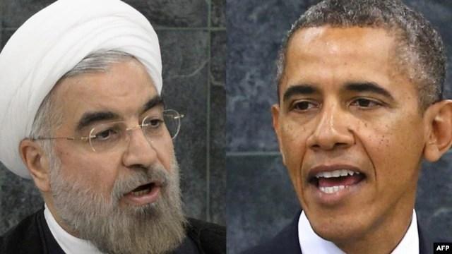 B4F3B475 177A 4850 8857 4C5E226BFD50 w640 r1 s روحانی و اوباما تلفنی گفتوگو کردند