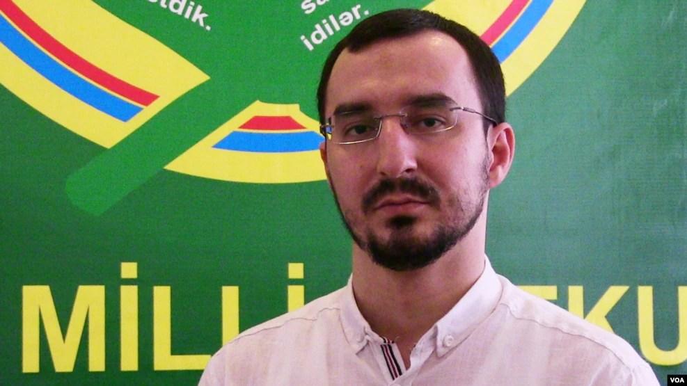 Taleh Bağırov