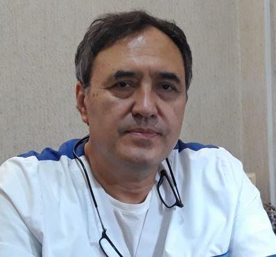 Фазлиддин Шарипов