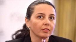 Laura Ștefan, expert anticoruptie, Expert Forum