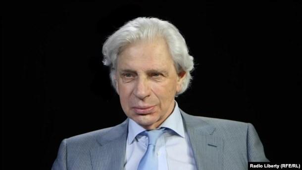 Адвокат Генри Резник