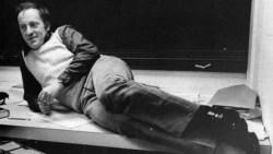 Поэзиянын жалкы бөрүсү- Иосиф Бродский