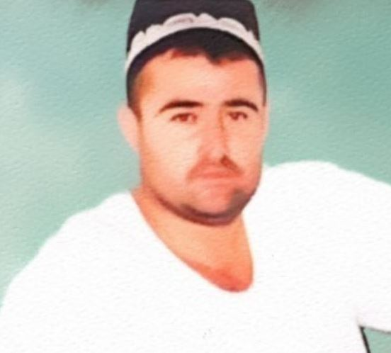 Абдулфайз Раҷабов