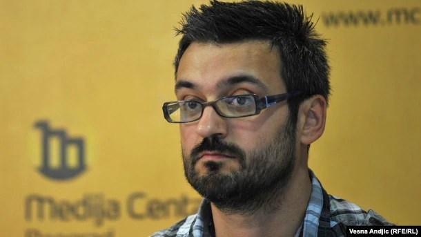 Nemanja Stjepanović: Prvo proizvedemo neprijatelje, onda sledi priča o odbrani Srbije