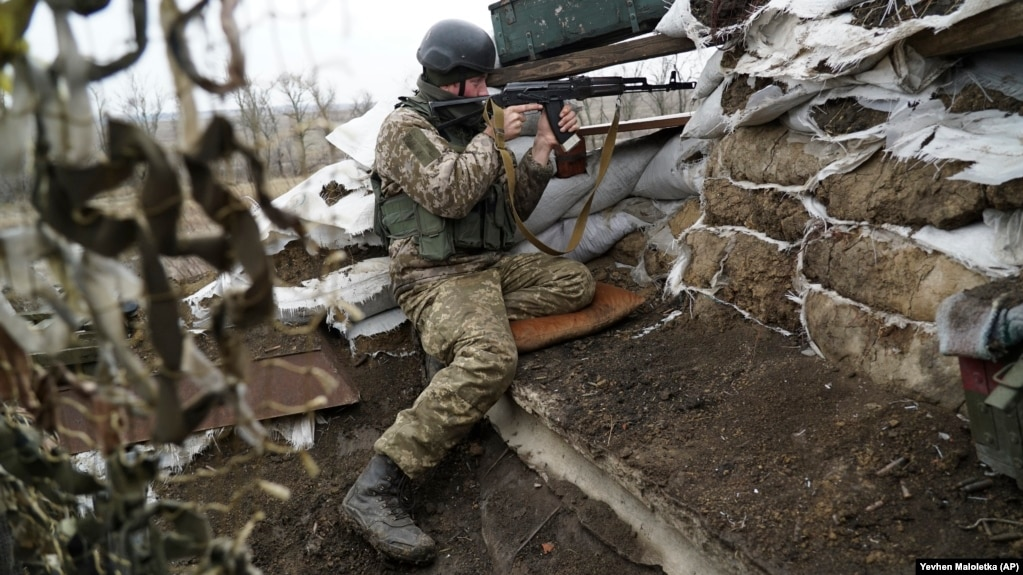 truce in eastern ukraine