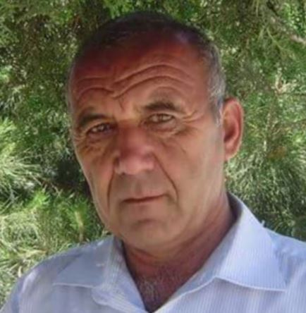 Маҳмуди Ашӯрмуҳаммад