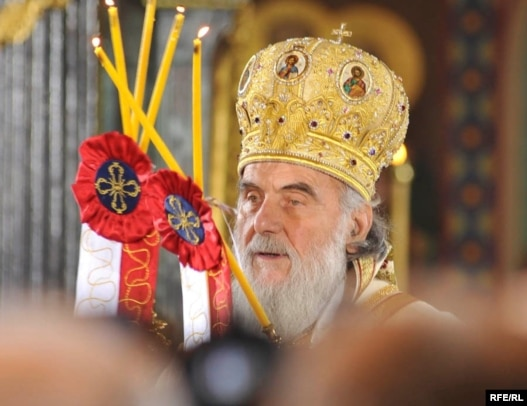 Milorad Tomanic Interview: Radicals Will Continue To Influence Serbian Orthodox Church
