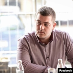 Виктор Василевски, директор на Студентски дом - Скопје