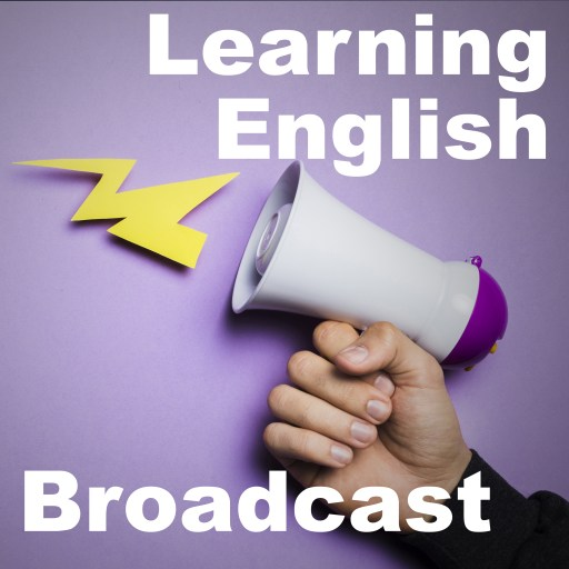 Learning English Broadcast – Voice of America