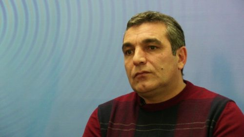 Image result for İqtisadçı ekspert Natiq Cəfərli