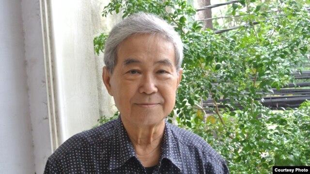 Luật gia Lê Hiếu Đằng quyết định từ bỏ đảng cộng sản Việt Nam để phản đối sự 'suy thoái biến chất' 'của đảng đang nắm quyền lãnh đạo đất nước.