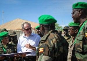 Cegah Konflik, Uni Afrika Kirim Ribuan Tentara ke Burundi
