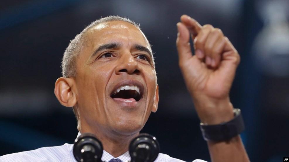 Giới chức chính quyền Obama lâu nay lập luận rằng nếu TPP thất bại, Trung Quốc sẽ chiếm lĩnh vai trò lãnh đạo kinh tế tại châu Á.