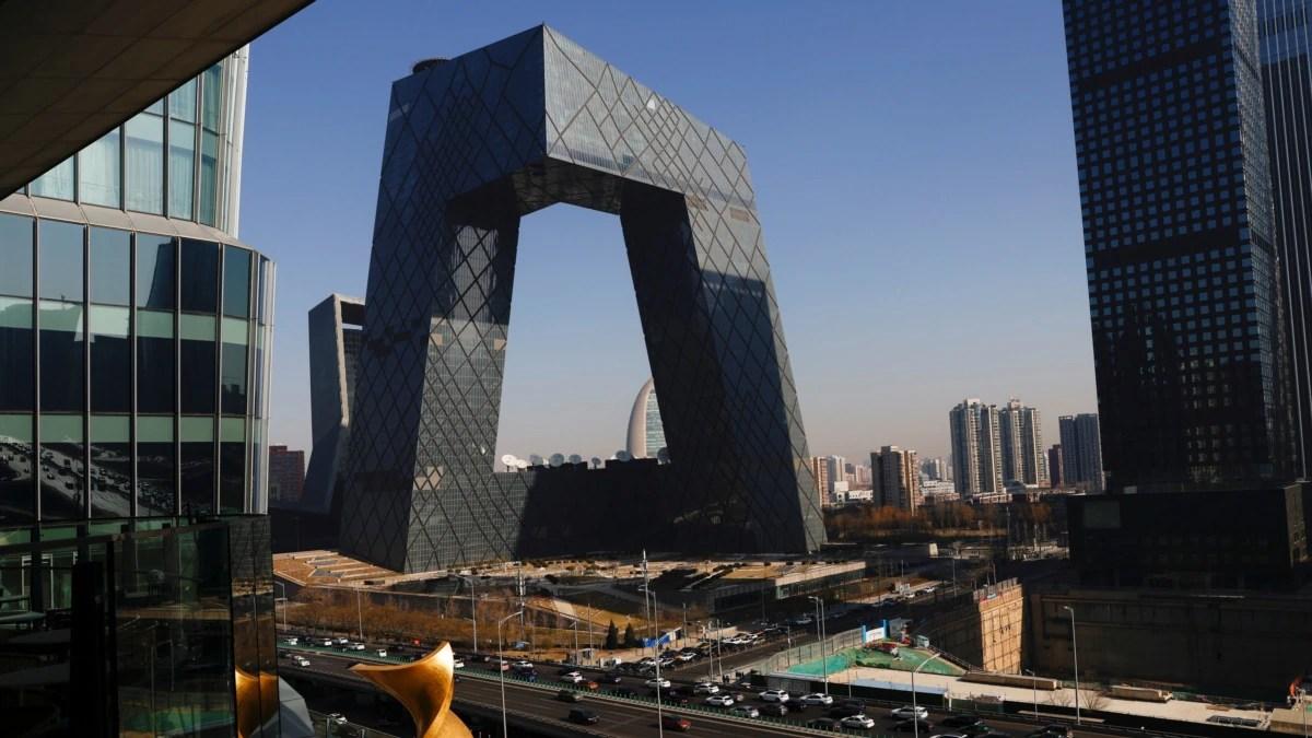 Sebagian Besar Pengeluaran Beijing Pengaruhi AS Melalui Jaringan TV China