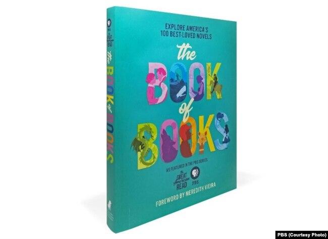 کتاب کتابها، معرفی صد کتاب برگزیده در نظرسنجی