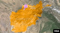 Jowzjan province, Afghanistan