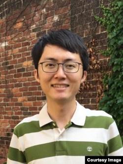 台湾政治大学国家发展研究所助理教授黄兆年