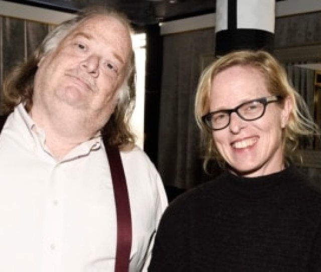 Los Angeles Times Food Editor Amy Scattergood Right And Los Angeles Times Food Critic