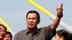 Ông Hun Sen: ASEAN chớ can thiệp vào Biển Đông