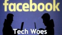 Facebook gần đây phải đối mặt với nhiều thử thách