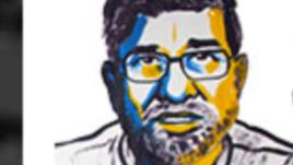 အိႏၵိယက ကေလးအလုပ္သမားဆန္႔က်င္ေရးလႈပ္ရွားသူ Satyarthi