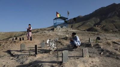 Derita Hazara di Afghanistan: Genosida atau Kejahatan Kemanusiaan