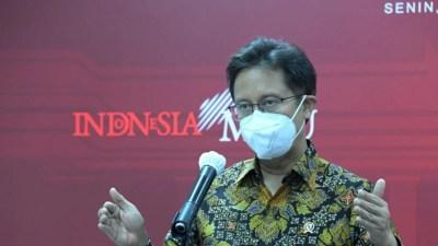 Menkes: Varian Virus Corona asal India dan Afsel Sudah Masuk ke Indonesia