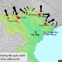 Báo động hiểm họa Trung quốc