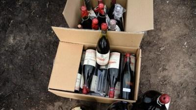Pemalsu Minuman Anggur Dideportasi ke Indonesia