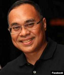 Pakar hukum internasional UI, Prof. Dr. Hikmahanto Juwana (Foto: Courtesy).