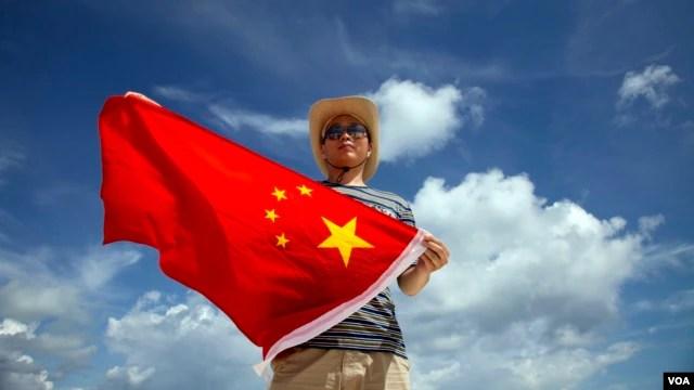Kế hoạch của quân đội Trung Quốc được đưa ra trong bối cảnh Bắc Kinh đang mạnh mẽ khẳng định chủ quyền ở biển Đông.