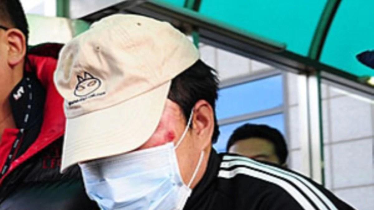 """中國對南韓海警死亡表示""""遺憾"""""""