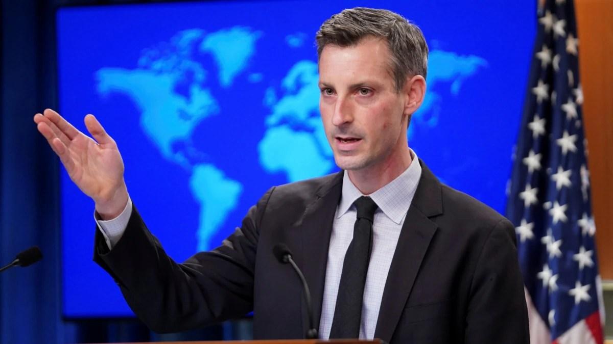 Hidupkan Kembali Kesepakatan Iran, AS Tak Optimis atau Pesimis