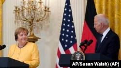 Merkel Dört ABD Başkanıyla Nasıl Sorunlar Yaşadı? 16