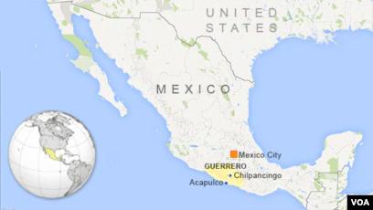 Αποτέλεσμα εικόνας για guerrero mexico