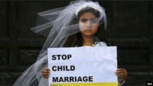 Here Are 3 Ways to Help End Child Marriage