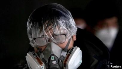 Casos de coronavirus en China siguen bajando, aumentan en Corea ...