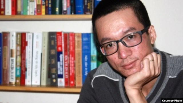 Phóng viên Nguyễn Đắc Kiên đã bị cho nghỉ việc vì phản đối Tổng Bí thư Nguyễn Phú Trọng