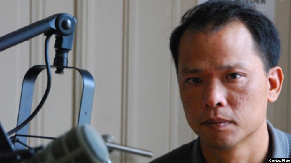 Blogger Người buôn gió.