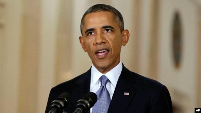 B36AB9C0 D5A0 4416 ADC0 9C4192A78C57 w640 r1 s اوباما: سکوت در مقابل اسد ایران را جسورتر می کند