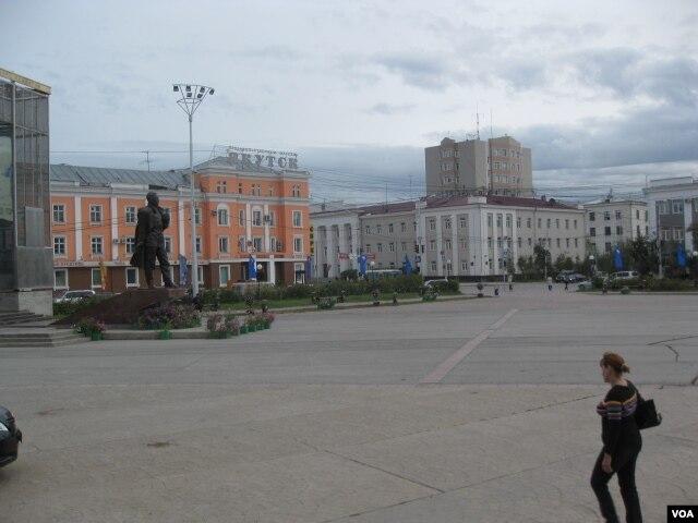 俄羅斯實施遠東開發計劃 應對中國擴張