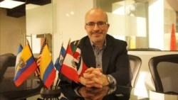 César Martínez dialoga sobre las elecciones de medio término en EE.UU.