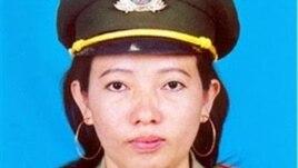 Nhà hoạt động Tạ Phong Tần