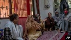 بھارت کے زیر انتظام کشمیر کے خواجہ سرا