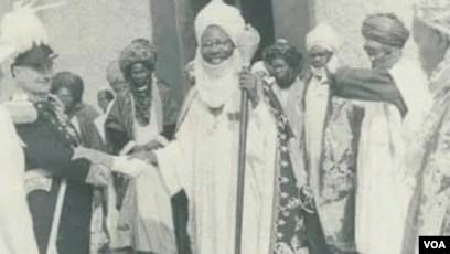 Mai Martaba Muhammed Sanusi I