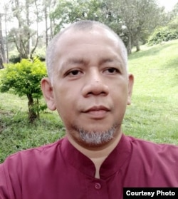 Diki Alauddin dari PPPA (foto: courtesy)