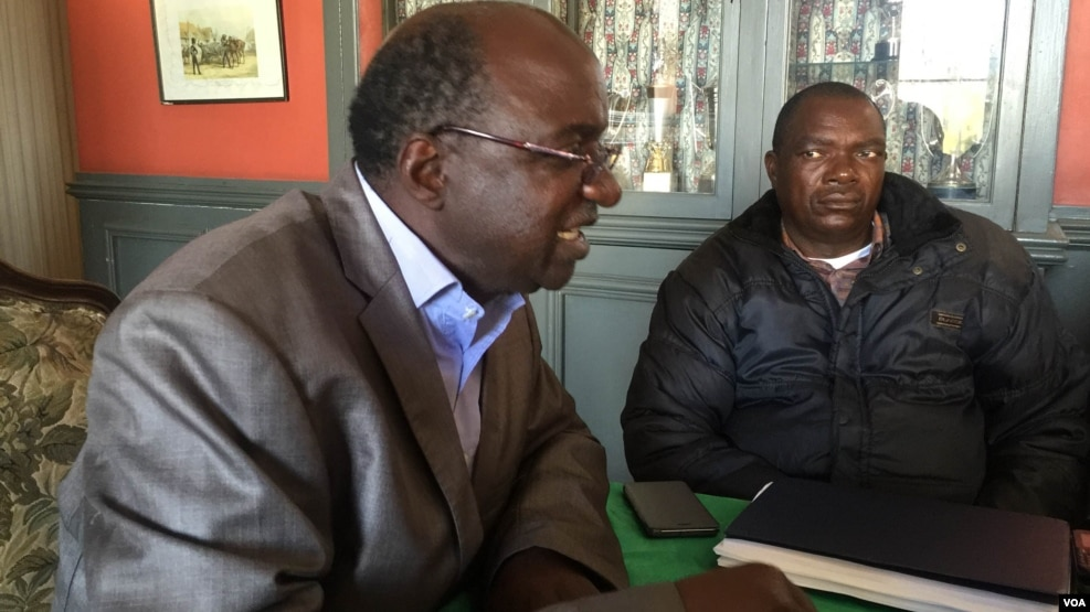 Zimbabwe National Liberation War Veterans Association spokesperson, Douglas Mahiya, urged political parties to tell the supporters to be calm and churches to pray for peace.