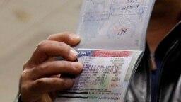 Existen unas 185 visas distintas en EE.UU.